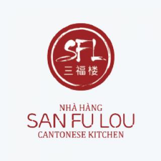 San Fu Lou